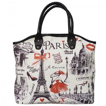 Sac à main 36 souvenirs Paris