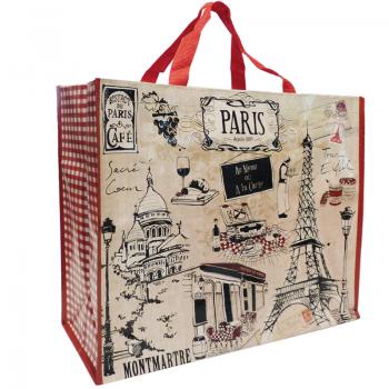 Sac cabas 7 souvenirs Paris