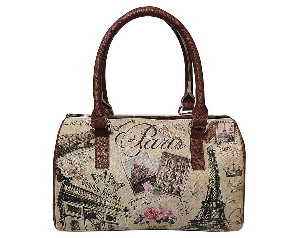Sac à main 1 souvenirs Paris