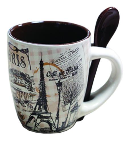 Mini Café Paris De Glam Mug 0wkX8NnOP