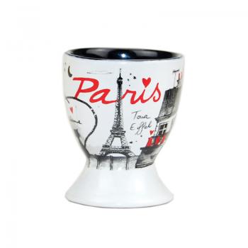 Coquetier 3 souvenirs paris