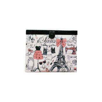 pochette de voyage 31 souvenirs paris