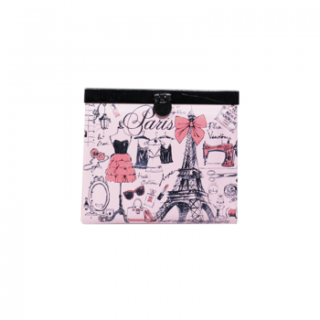 pochette de voyage 32 souvenirs paris