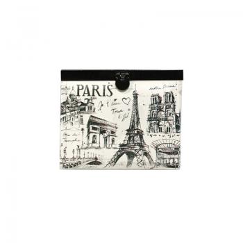 pochette de voyage 33 souvenirs paris