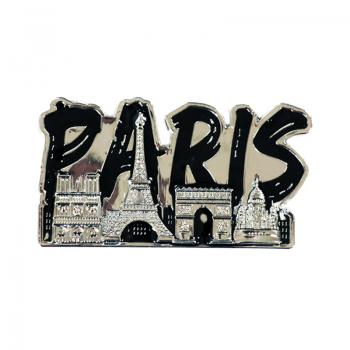 Magnet 8 souvenirs paris