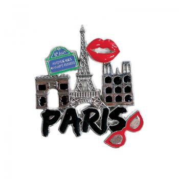 Magnet 28 souvenirs paris