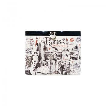 pochette de voyage 35 souvenirs paris