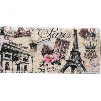 pochette de voyage 3 souvenirs paris