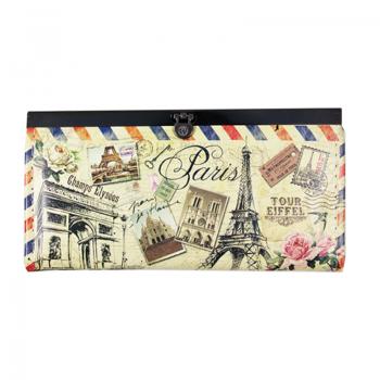 pochette de voyage 29 souvenirs paris