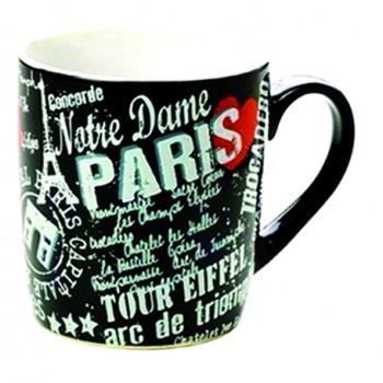 Mug 2 souvenirs paris