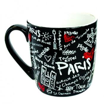 Mug 3 souvenirs paris