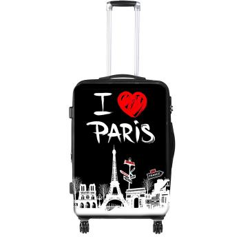 valise noir finale