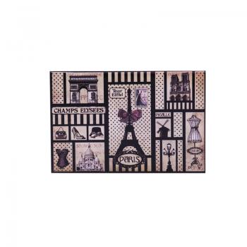 PARIS PETIT POIS (MA22)